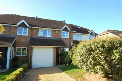 3 bedroom semi-detached house to rent - White Hart Close, Chalfont St Giles, HP8