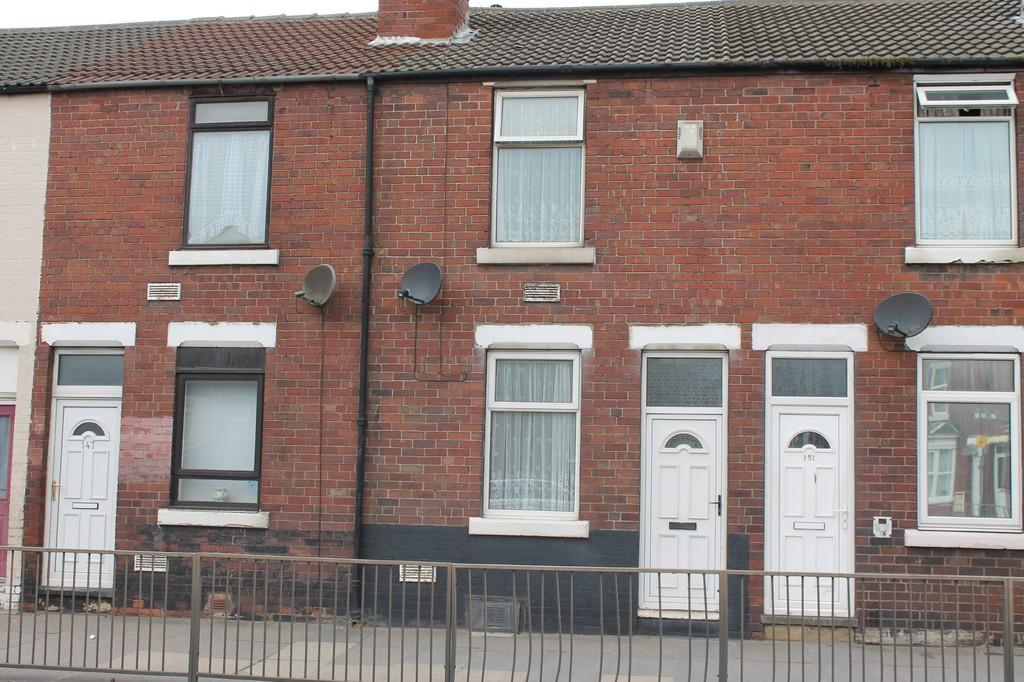 2 Bedrooms Terraced House for sale in Church Way, Wheatley