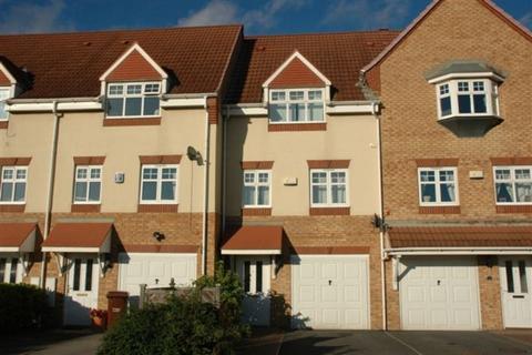3 bedroom townhouse to rent - Baring Gould Way, Horbury Bridge