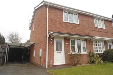 2 bedroom semi-detached house to rent - Ford Road, Newport