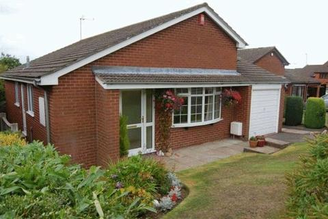 3 bedroom detached bungalow for sale - Cherry Close, Fulford