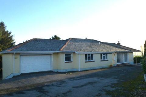 4 bedroom detached bungalow for sale - Maes Y Bont Road, Gorslas, Llanelli, Carmarthenshire.