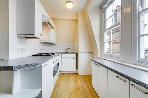 1 bedroom flat to rent - Sussex Mansions, Old Brompton Road, London