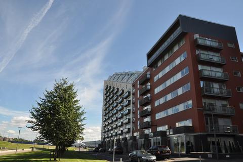 2 bedroom flat to rent - Glasgow Harbour Terraces, Flat 6/1, Glasgow Harbour, Glasgow, G11 6BQ