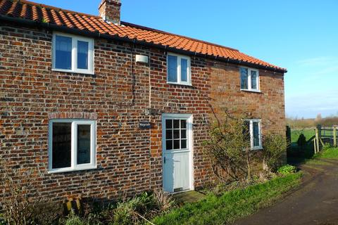 3 bedroom cottage to rent - Ings Lane, East Cottingwith, York