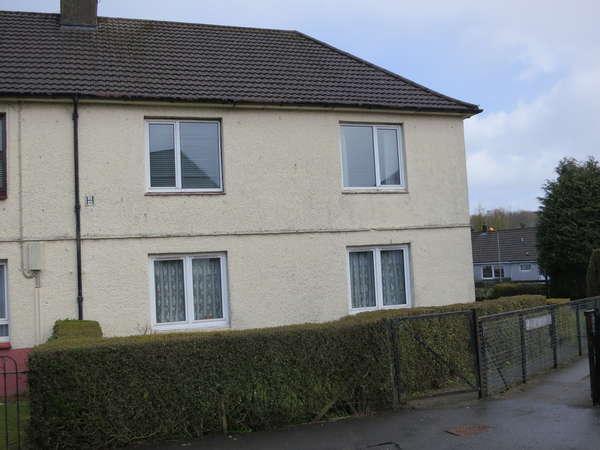 2 Bedrooms Flat for sale in 10 Colbreggan Gardens, Clydebank, G81 5PB