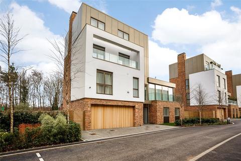4 bedroom detached house to rent - Plantation Avenue, Trumpington, Cambridge, CB2