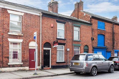 2 bedroom terraced house - West Street, Congleton