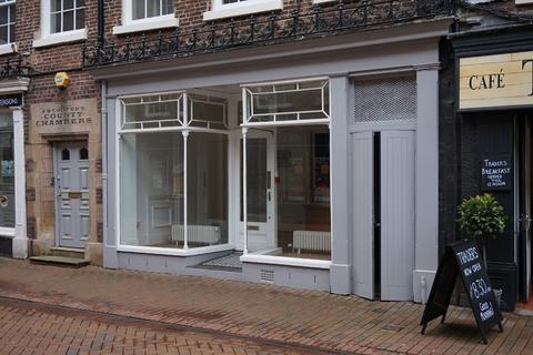 Mixed use to rent - Chestergate, Macclesfield