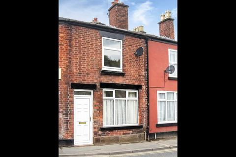 2 bedroom terraced house - Rood Hill, Congleton