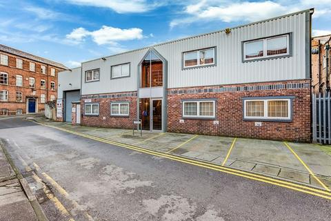 Office for sale - Millennium House, Foundry Bank, Congleton