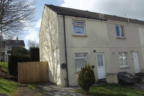 2 bedroom terraced house to rent - Babis Farm Mews, Saltash