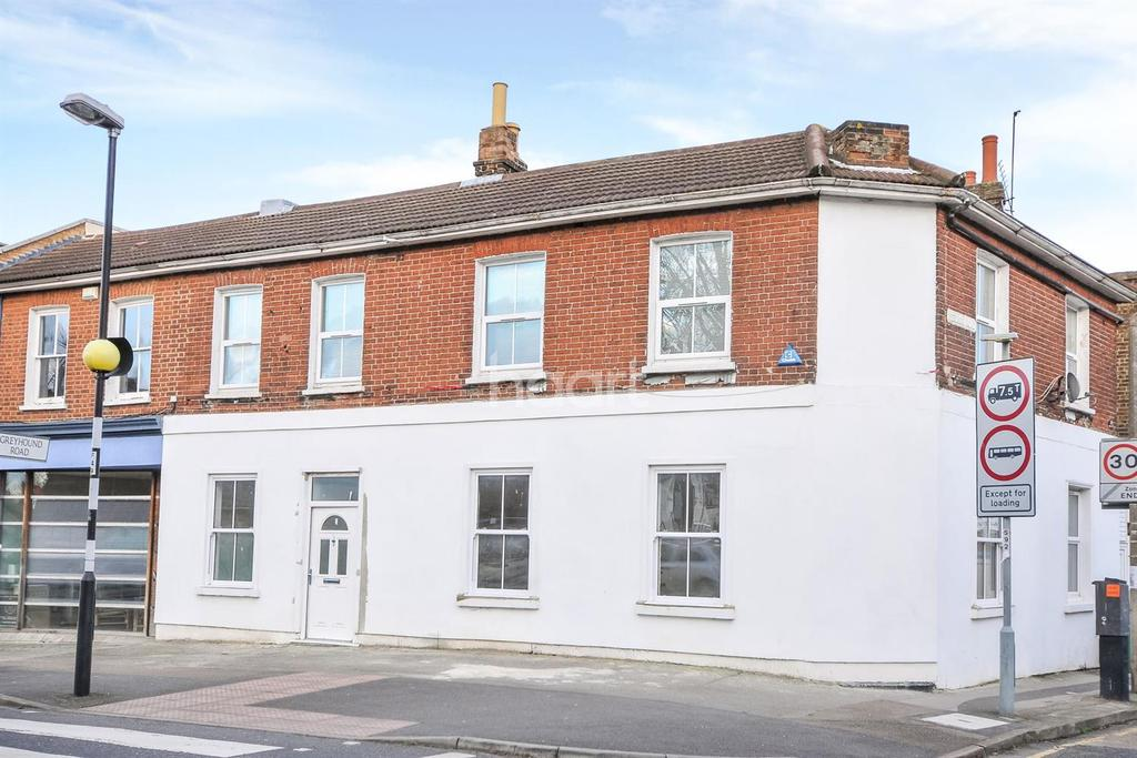 3 Bedrooms Flat for sale in Sutton, SM1