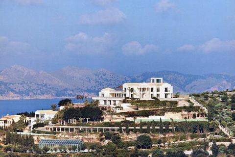 10 bedroom villa  - Mal Pas-Bon Aire, Alcudia, Mallorca, Illes Balears