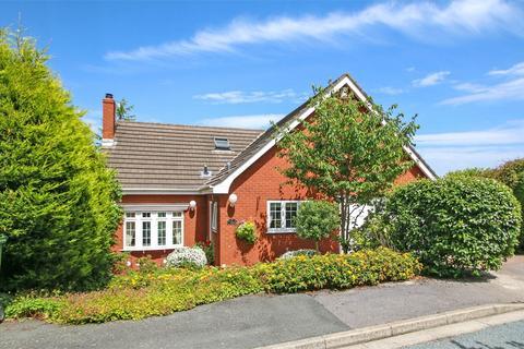 3 bedroom detached house for sale - Ryeburn Walk, Davyhulme, Manchester, M41