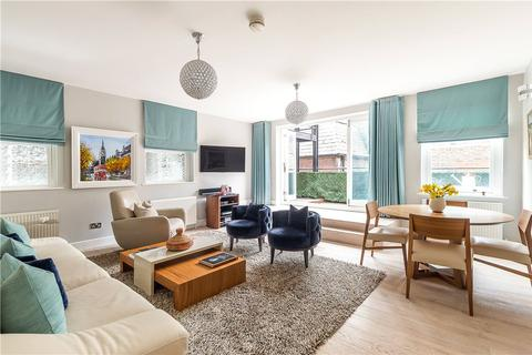2 bedroom flat for sale - Northumberland Avenue, Covent Garden, London, WC2N
