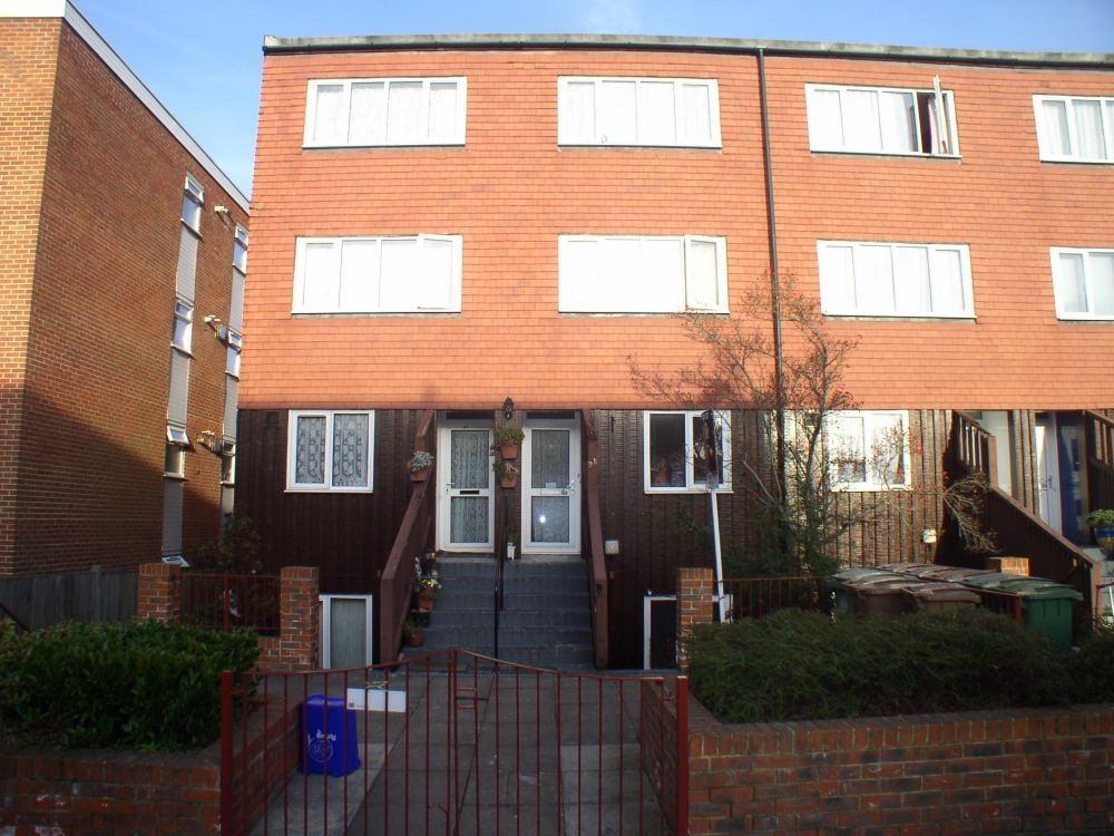 1 Bedroom Flat for rent in Clarendon Road, Wallington, Surrey