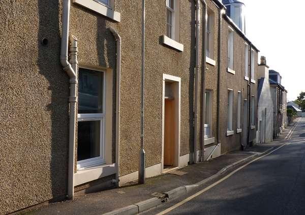1 Bedroom Flat for sale in 44 George Street, Millport, KA28 0BE
