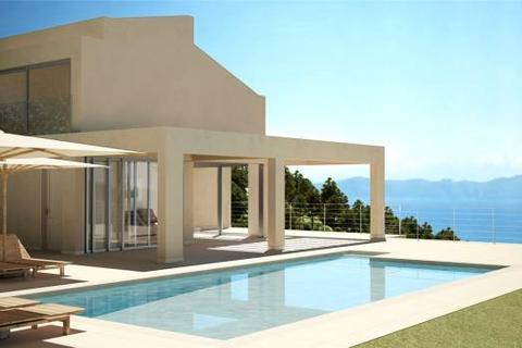 Villa  - Punta Villas, Skiathos Island, Sporades