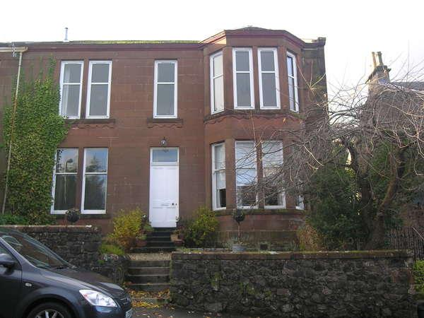 4 Bedrooms Villa House for sale in High Holm, Horsewood Road, Bridge of Weir, PA11 3AU