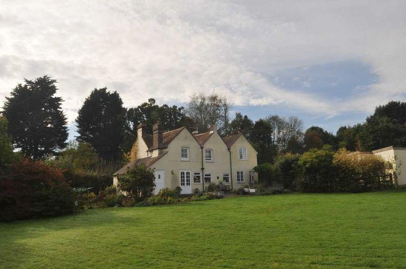 4 Bedrooms Equestrian Facility Character Property for sale in Ashdown Forest, East Sussex