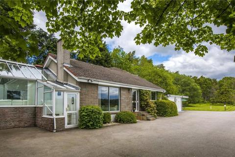 4 bedroom detached house for sale - Linardon, Drumoak, Banchory, Kincardineshire, AB31