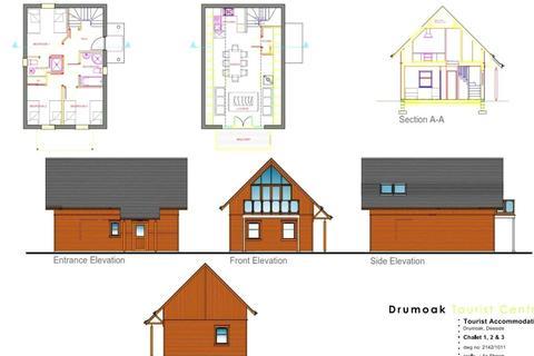 Land for sale - Drumoak, Banchory, Kincardineshire, AB31