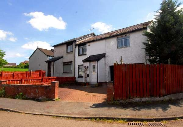 4 Bedrooms Semi-detached Villa House for sale in 2 Foxhills Place, Glasgow, G23 5NG