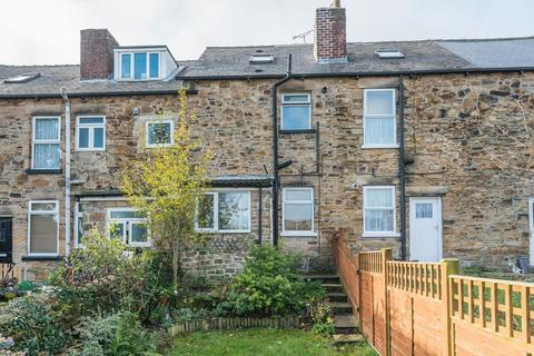 2 bedroom terraced house to rent - Bates Street, Crookes - Contemporary interior & Lovely garden