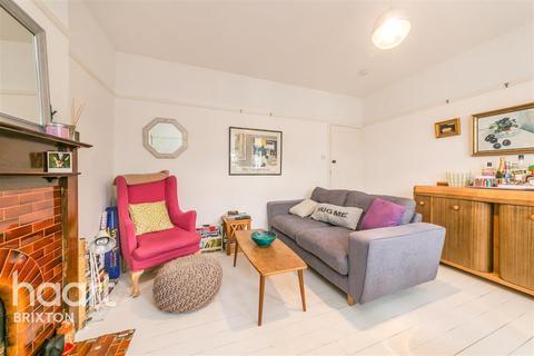 2 bedroom flat - Doverfield Road, Brixton