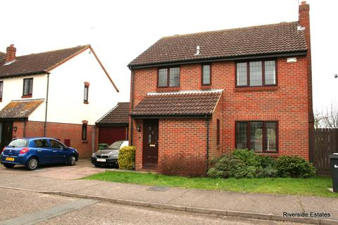 4 Bedroom Detached House To Rent Es Co5