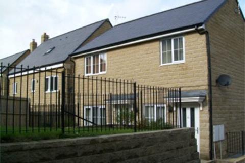 2 bedroom maisonette to rent - Turner Road, Burbage, Buxton SK17