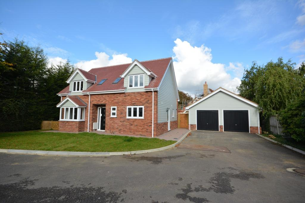 4 Bedrooms Detached House for sale in Great Notley, Braintree, Essex, CM77