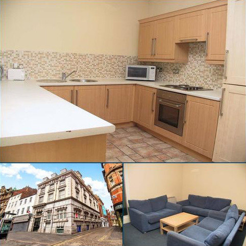 8 bedroom house to rent - Bigg Market, City Centre, NE1