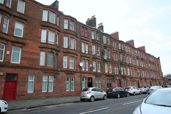 1 Bedroom Flat for sale in Flat 0/1 70 Paisley Road, Renfrew , PA4 8EX