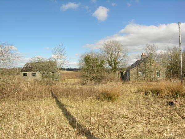 Plot Commercial for sale in 8 Silvermuir Holdings, Ravenstruther, Lanark, ML11 7SD