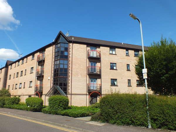 1 Bedroom Flat for sale in 0/1, 23 Riverview Drive, Glasgow, G5 8EU