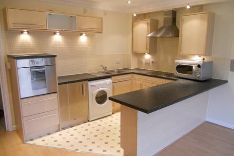 2 bedroom flat to rent - Heol Cilffrydd, Barry,