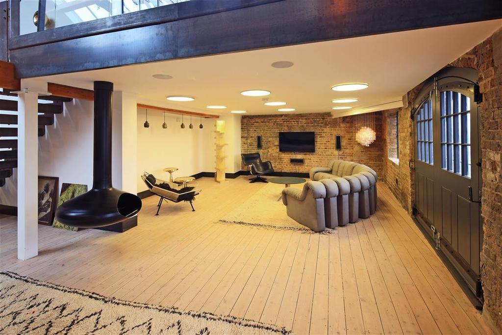 2 Bedrooms House for rent in Metropolitan Wharf Building, Wapping Wall, Wapping, London, E1W