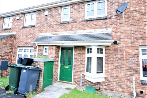 2 bedroom terraced house to rent - Housesteads Gardens, Longbenton
