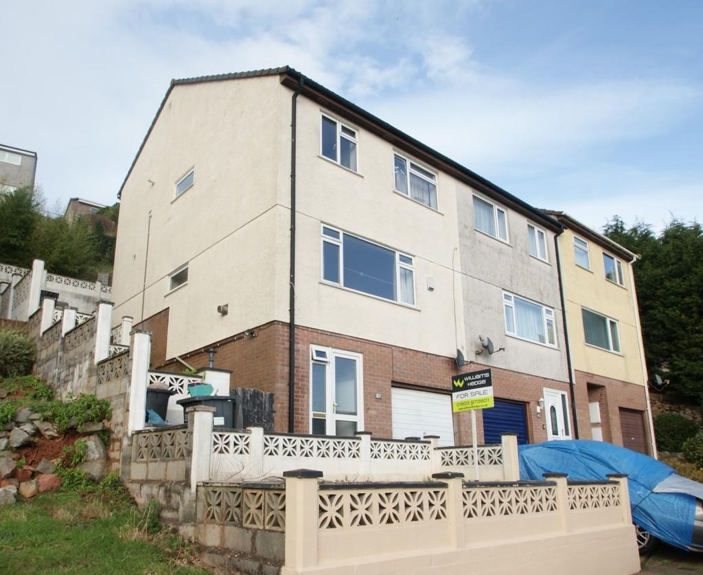 3 Bedrooms Semi Detached House for sale in Padacre Road | Watcombe Park | Torquay
