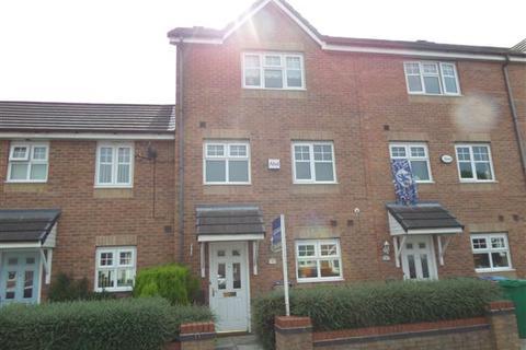 4 bedroom townhouse for sale - Kilmaine Avenue, Moston, Manchester