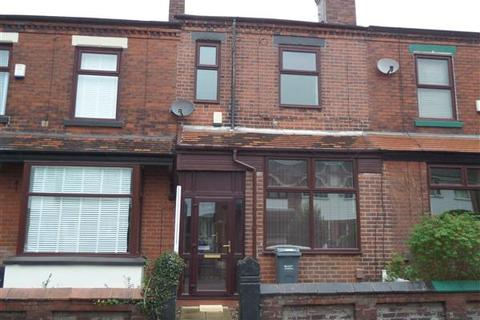 3 bedroom terraced house to rent - Eastwood Road, Manchester