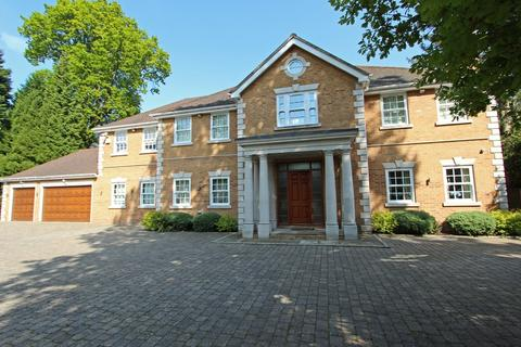 6 bedroom detached house for sale - Beech Drive, Kingswood