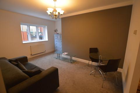 2 bedroom apartment to rent - Abbeygate Street, Bury St Edmunds