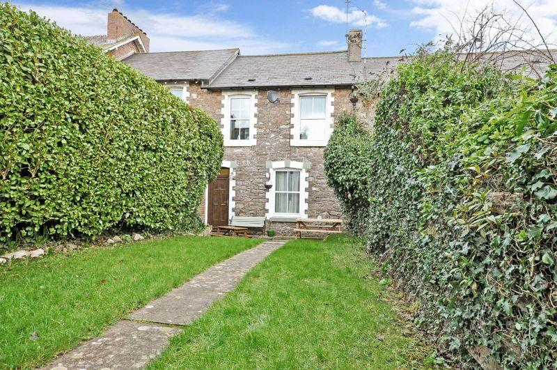 3 Bedrooms Cottage House for sale in Kingskerswell