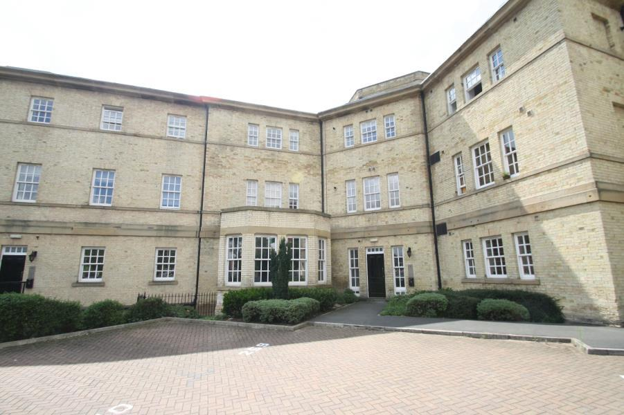 2 Bedrooms Apartment Flat for sale in PARKLANDS MANOR, TUKE GROVE, CENTRAL WAKEFIELD, WF1 4AF