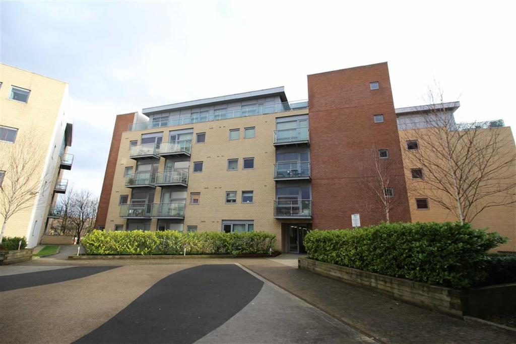 2 Bedrooms Flat for sale in Lime Square, Newcastle Upon Tyne, NE1