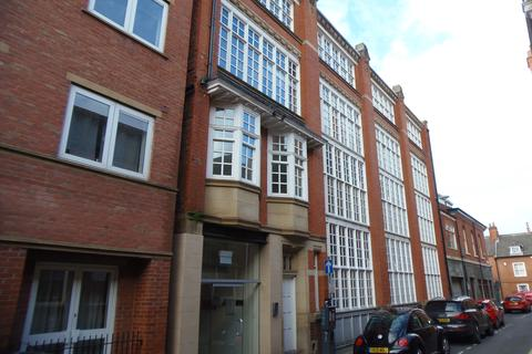 2 bedroom apartment to rent - The Print Rooms, Rupert Street, City Centre, Leicester LE1