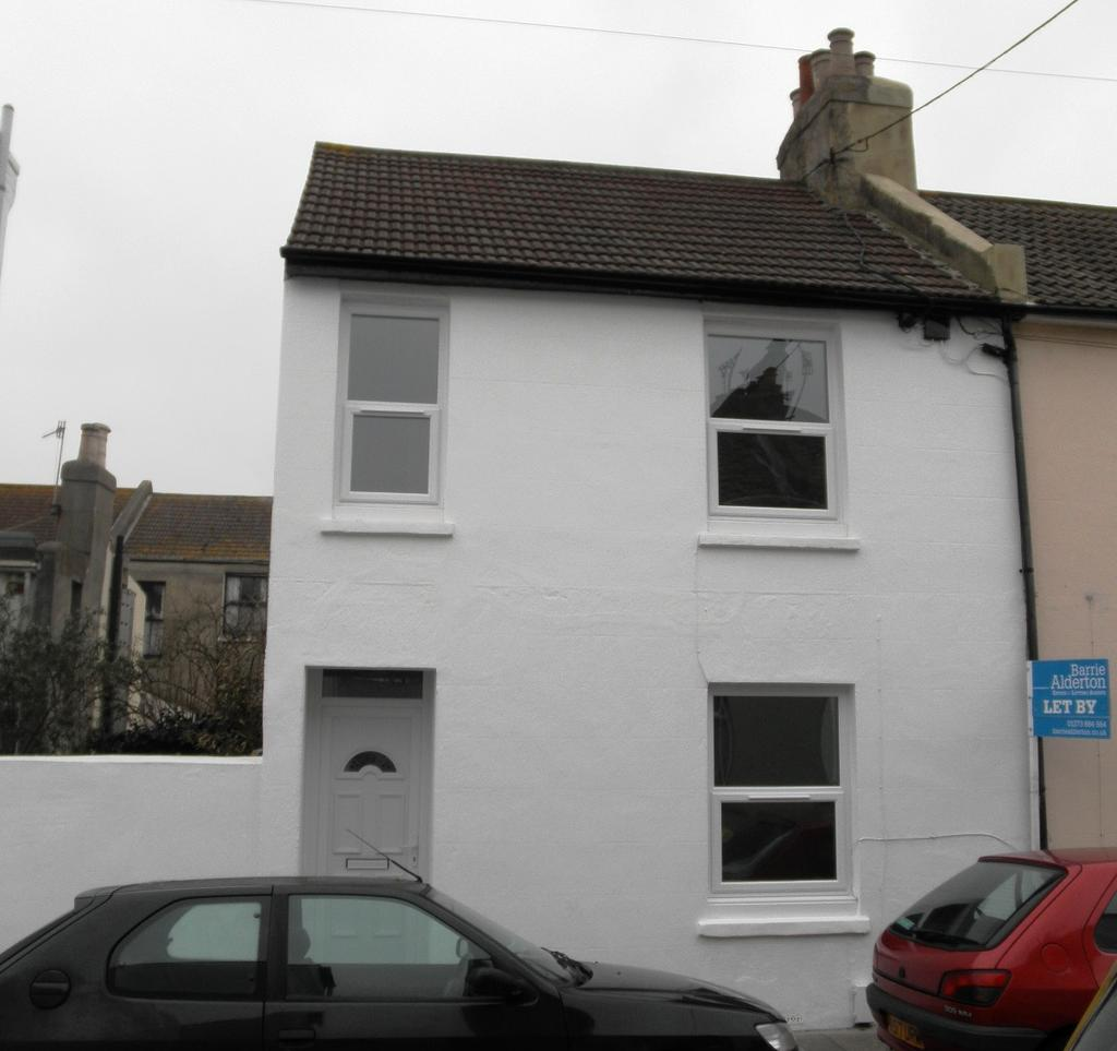 3 Bedrooms Terraced House for rent in Stanley Street, Brighton BN2